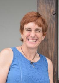 Susanna Yoshida