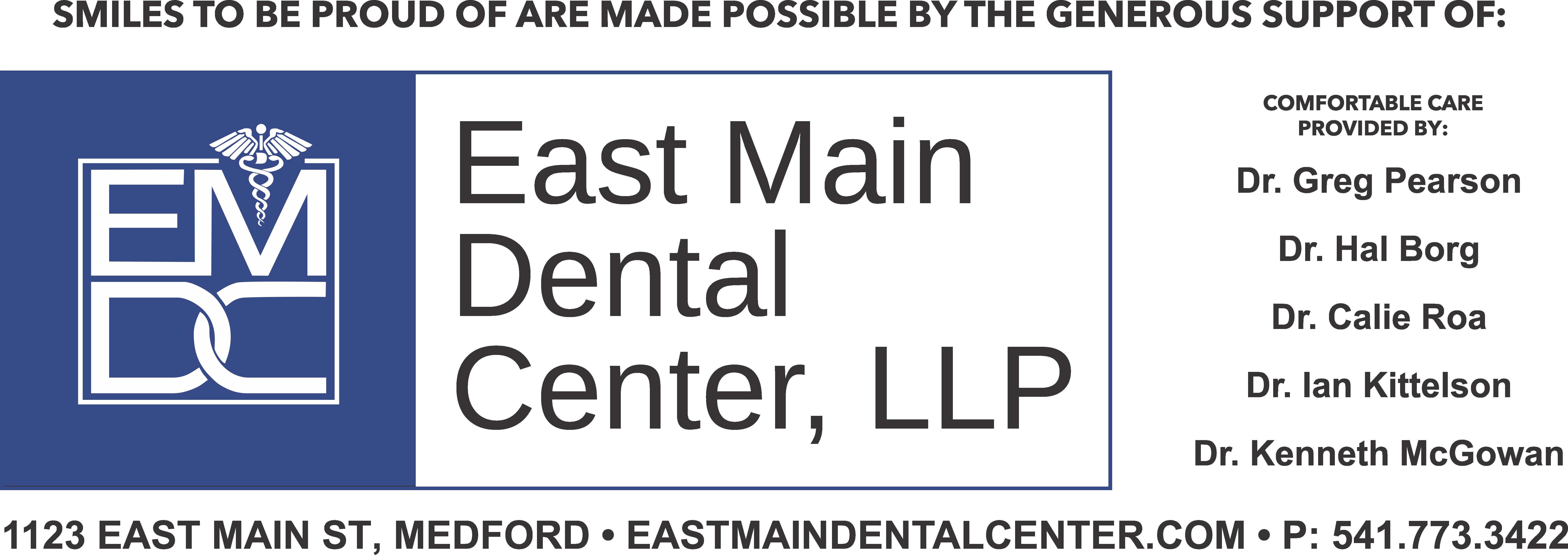 East Main Dental Sign PNG (1)