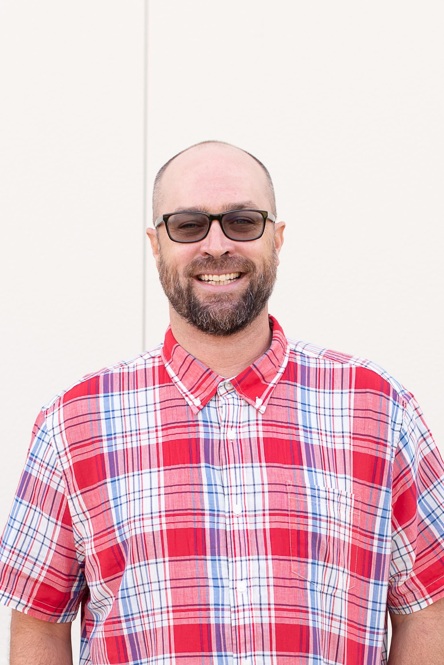 Matt Luoto